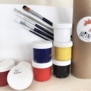 Acrylic Pro Set