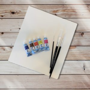 Watercolour Pro Set