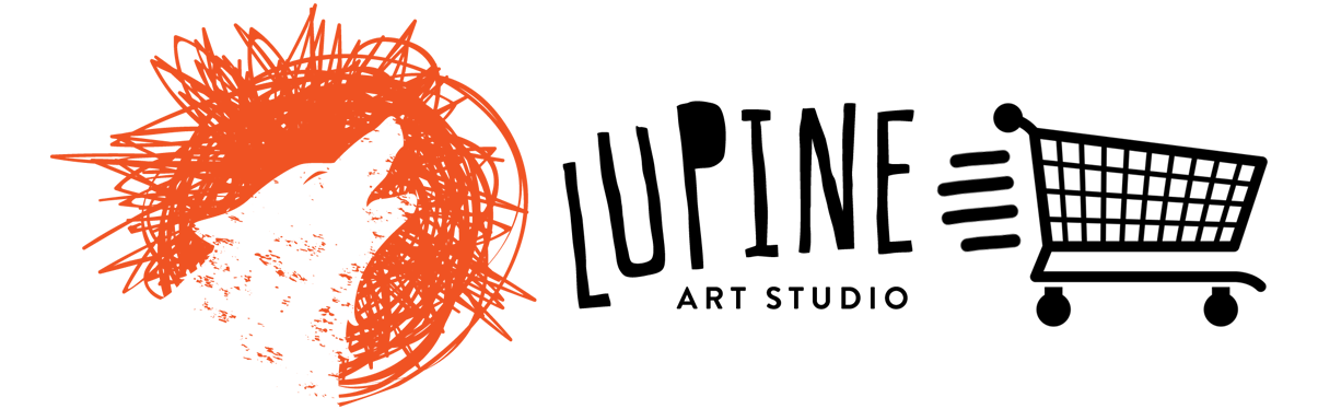 Lupine Art Studio